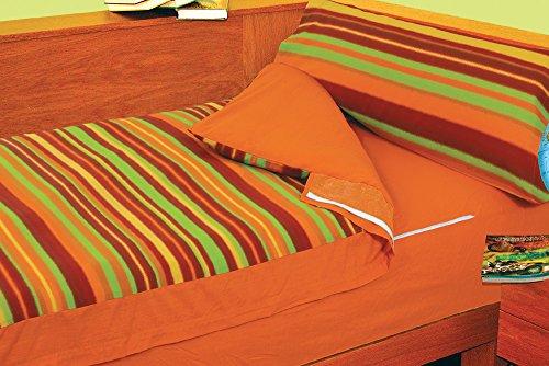 Saco Nórdico Rayas FLASH (para cama de 90x190/200)