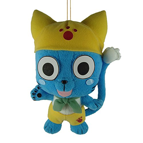 fairy-tail-happy-in-yellow-peluche