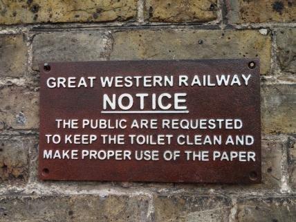 great-western-railway-notice-sign