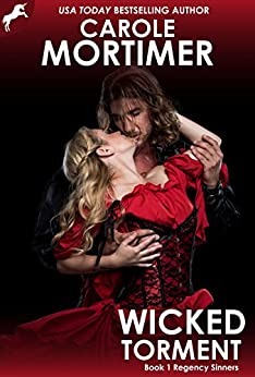 Wicked Torment (Regency Sinners 1) (English Edition)