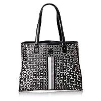 Tommy Hilfiger Travel Totes Bag for Women - Black
