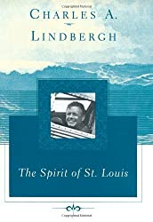 The Spirit of St. Louis (Scribner Classic) by Charles A. Lindbergh (1998-08-28)
