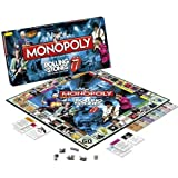 Monopoly - Rolling Stones Collectors Edition USA