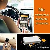 Parkingdoor PDPARKDOOR - Dispositivo con cable para apertura de puerta con smartphone