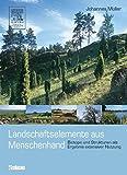 Landschaftselemente aus Menschenhand: Biotope und Strukturen als Ergebnis extensiver Nutzung - Johannes Müller