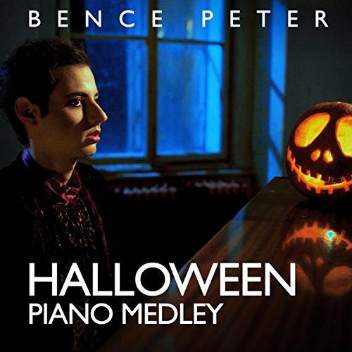 Halloween Piano Medley - Halloween-medley Mp3