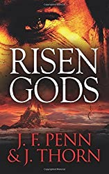 Risen Gods by J F Penn (2015-11-27)