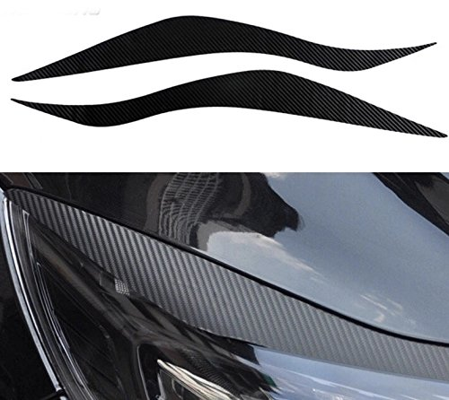 Preisvergleich Produktbild Emblem Trading Emblem Design Carbon Foli 3D Böser Blicke Focus 3 MK3