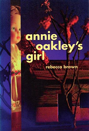 Annie Oakley's Girl (English Edition)