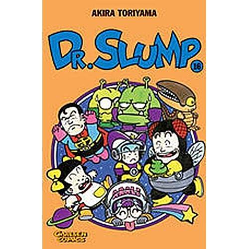 Dr. Slump 16.