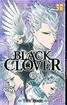 Black clover, tome 19 par Tabata