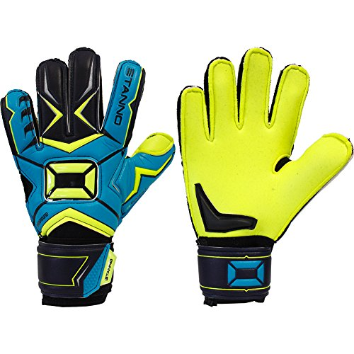stanno-foot-junior-gants-de-gardien-de-but-bleu