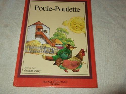 Poule-Poulette (CD) par From Peralt Montagut