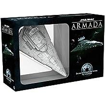 Star Wars - Armada: Destructor estelar clase imperial (Edge EDFEDGSWM11)