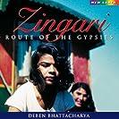 Zingari : Route of the Gypsies