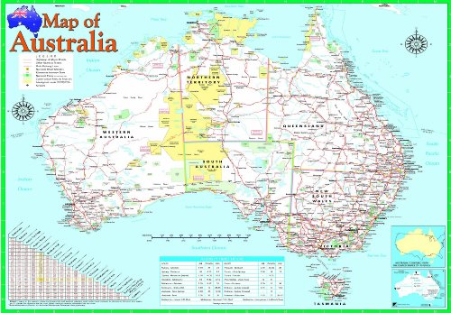 laminated-australia-map-poster-australian-geographic-educational-teaching-resource-wall-chart