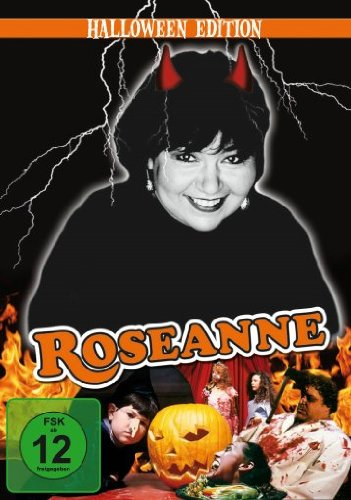 Roseanne (Halloween Edition) [Special Edition]