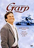The World According To Garp - Robin Williams [DVD]