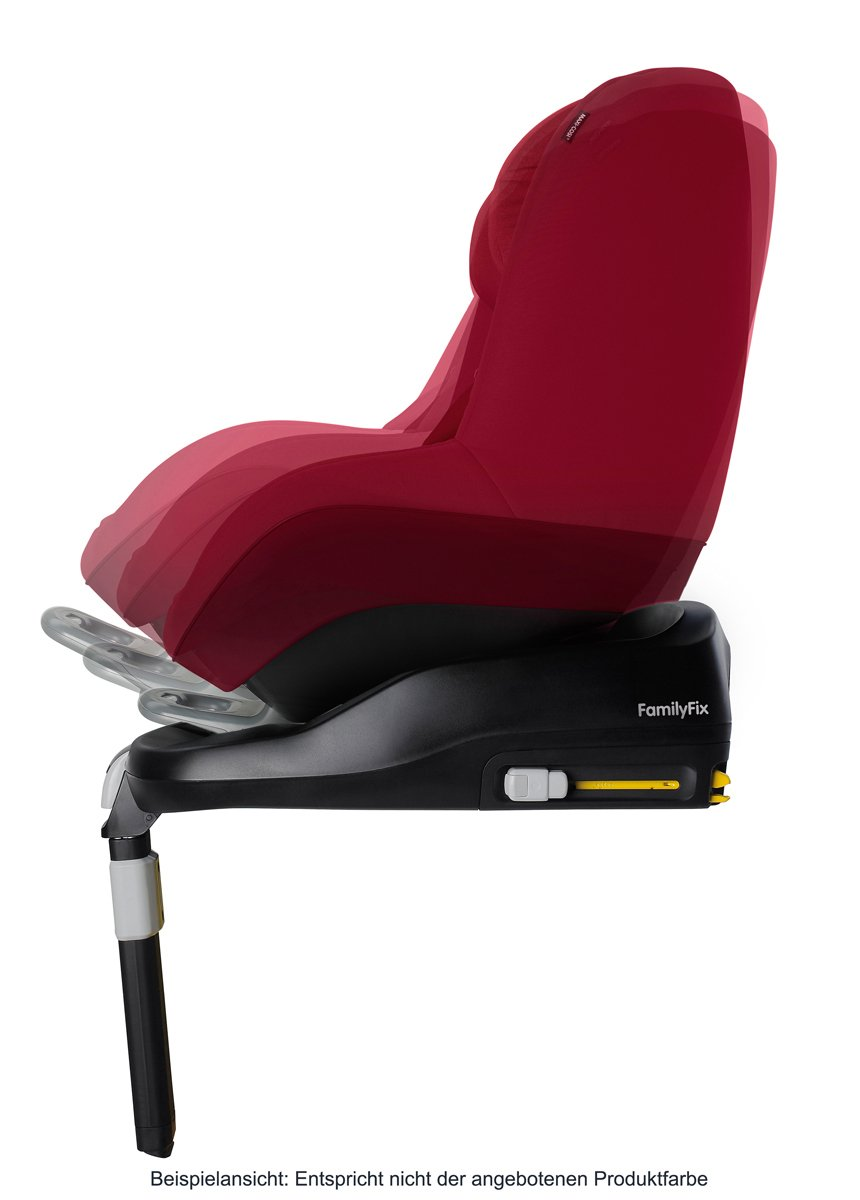 Maxi-Cosi 63409641Pearl Children's Seat, Group 1, 9-18kg Maxi-Cosi  7
