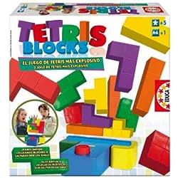 Educa Borrás 14679 - Tetris Blocks