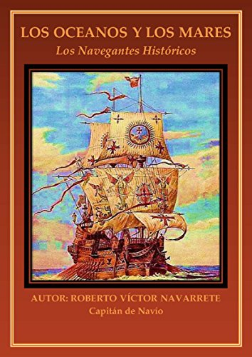 LOS OCEANOS Y LOS MARES por Roberto Victor Navarrete Makaus