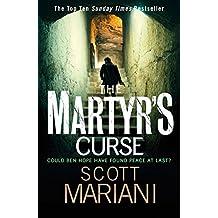The Martyr's Curse (Ben Hope, Book 11)