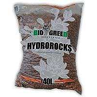 Bolas de Arcilla / Arlita Expandida Biogreen Hydrorocks (40L)
