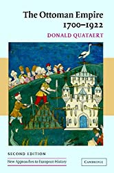 The Ottoman Empire, 1700-1922