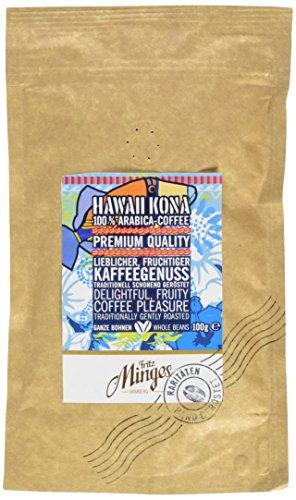 Fritz Minges Raritäten Hawaii Kona, 1er Pack (1 x 100 g)