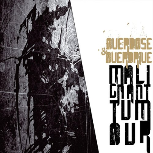 Malignant Tumour: Overdose & Overdrive (Ltd.Digi) (Audio CD)
