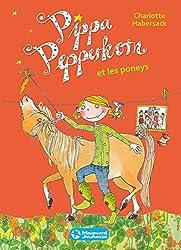 Pippa Pepperkorn et les poneys (ROMANS POCHE 7-)