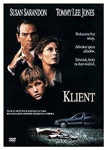 The Client [DVD] (IMPORT) (Keine deutsche Version)