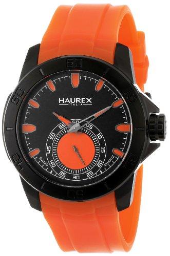 Haurex Italy Men's 3N503UOO Acros Stainless Steel Watch