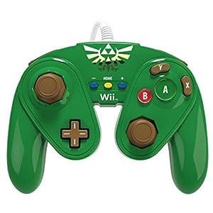 Gamecube Controller für WiiU – Link Design