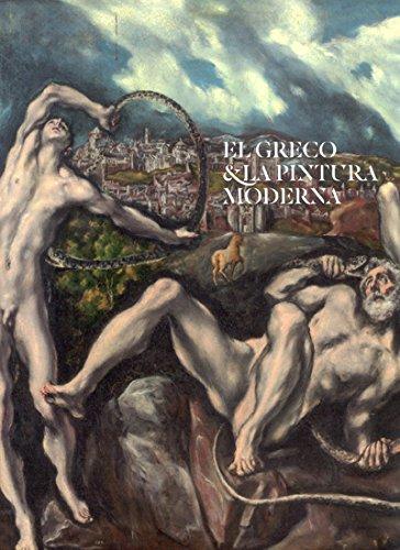 El Greco & La Pintura Moderna