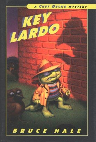 Key Lardo: A Chet Gecko Mystery (English Edition)