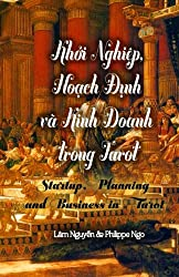 Startup, Planning and Business in Tarot
