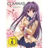 CLANNAD Vol.  4 - Limited Steelbook Edition