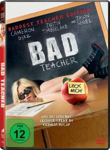 #Bad Teacher (Baddest Teacher Edition)#