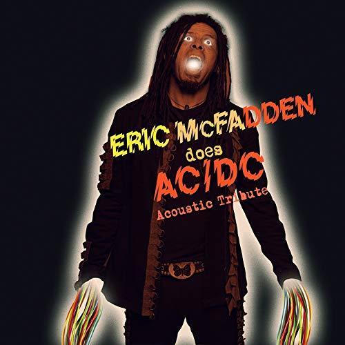 Eric McFadden does AC/DC (Acou...
