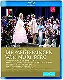 Wagner: Die Meistersinger Von Nurn [Monika Bohinec, Anna Gabler, Roberto Saccà] [Blu-ray] [2014] [Region Free]