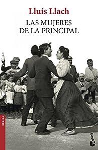 Las mujeres de la Principal par Lluís Llach