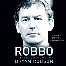 Robbo: My Autobiography
