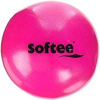 Softee Equipment 0010515, Pelota de Gimnasia, Rosa, S