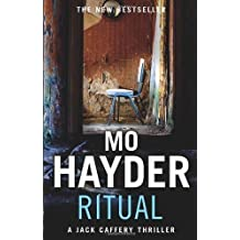 Ritual: Jack Caffery 3 (The Jack Caffery Novels) by Hayder. Mo ( 2008 ) Paperback