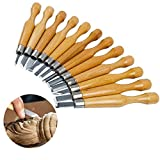 Matériel: acier + bois Longueur de la corde: 50 mètres (150D) Quantité: 1 Set (14 Pcs) 1Pc x black pressure cloth tooth distance of 4 mm 1Pc x log pressure cloth tooth distance of 2 mm 1Pc x solid wood awl 1Pc x straight head awl 1Pc x hook the awl 1...