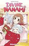 Divine Nanami Edition simple Tome 16