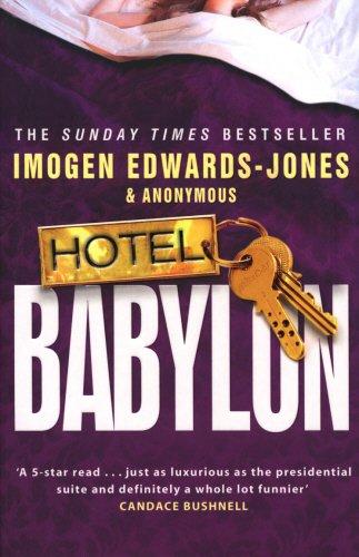 Hotel Babylon por Imogen Edwards-Jones