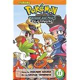 POKEMON ADV PLATINUM GN VOL 11 (Pokemon Adventures: Diamond & Pearl Platinum)