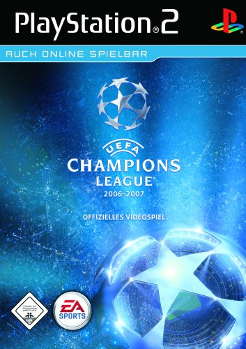 Electronic Arts GmbH UEFA Champions League 2006 - 2007